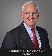 Don Devries Daily Record Influential Marylander