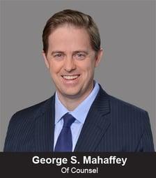 George Mahaffey