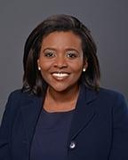 Jhanelle Caldwell - Blog Headshot