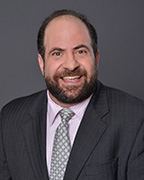 Malcolm Brisker Named Chair of State Board of Law Examiners Accommodations Review Committee