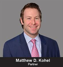 Matthew D Kohel