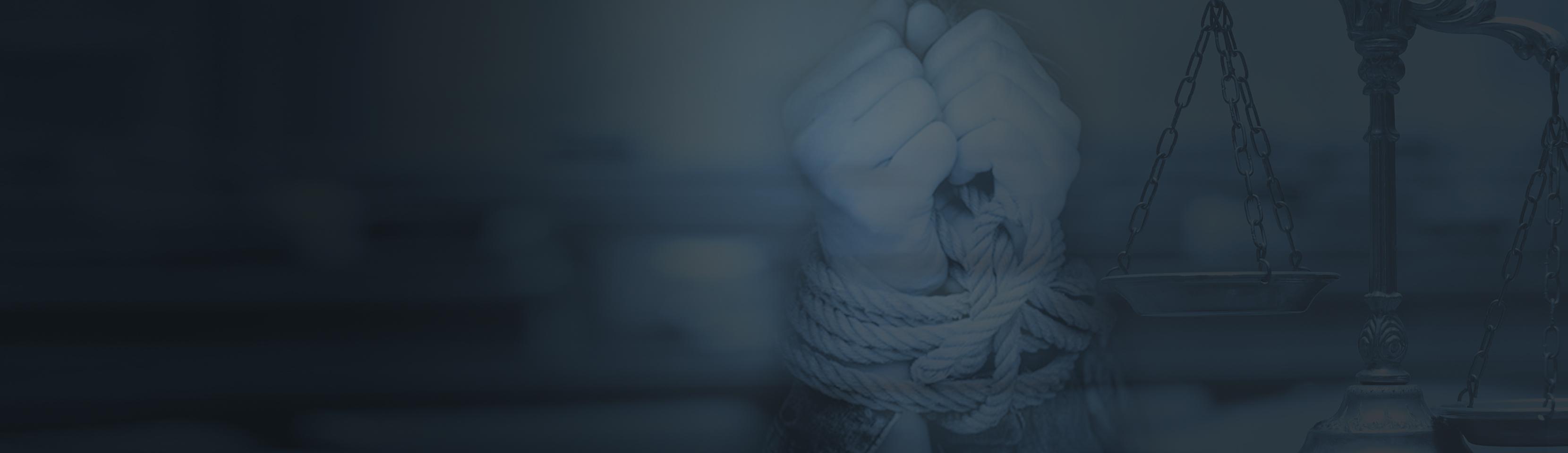 Human Trafficking Blog