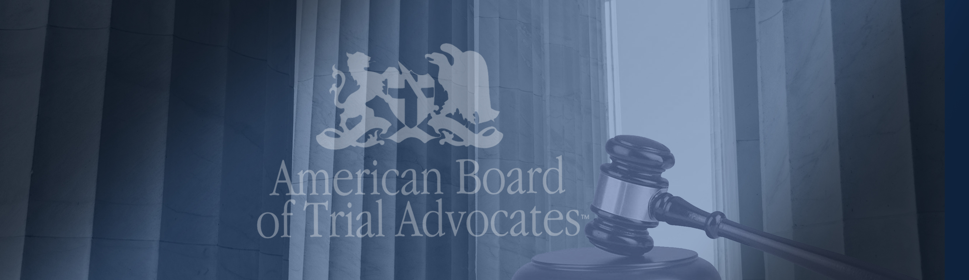 Janet Forero a member of American Board of Trial Advocates (ABOTA)