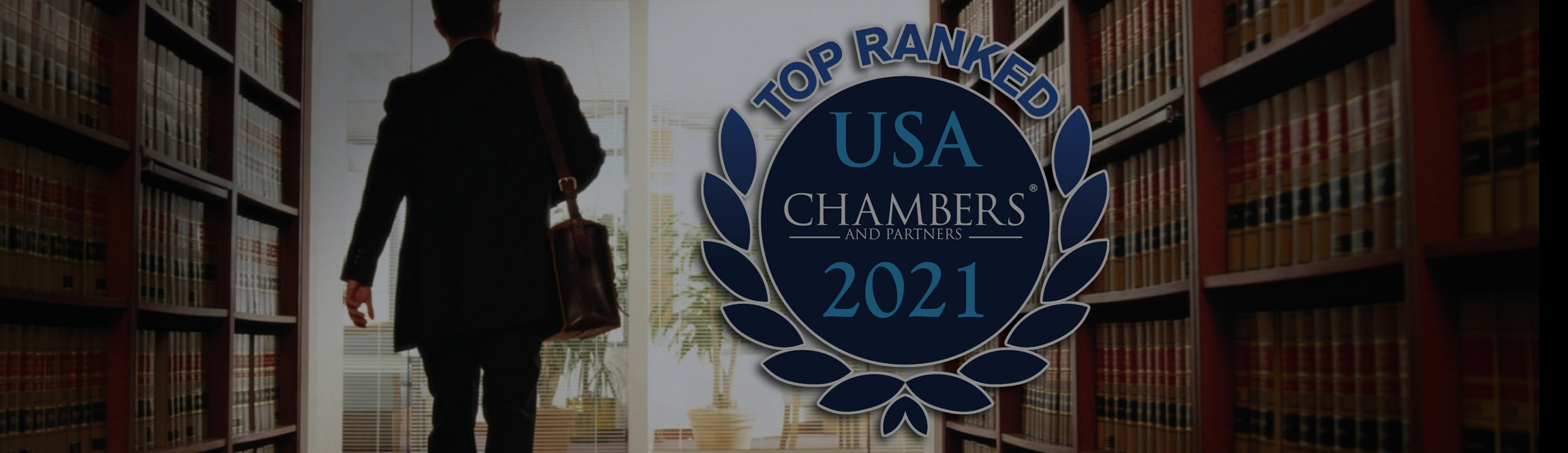 Chambers USA 2021 Awards Goodell DeVries Top Rankings
