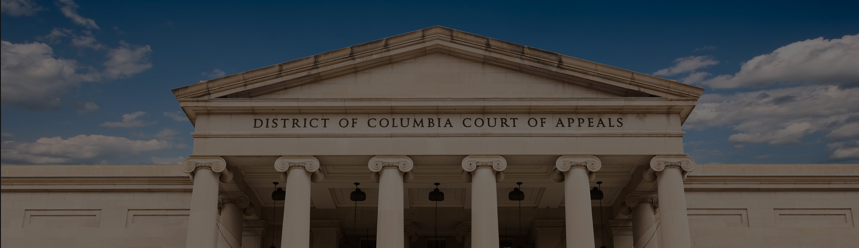 Goodell DeVries's Appellate Team Secures Victory by Judicial Estoppel in D.C. Court of Appeals