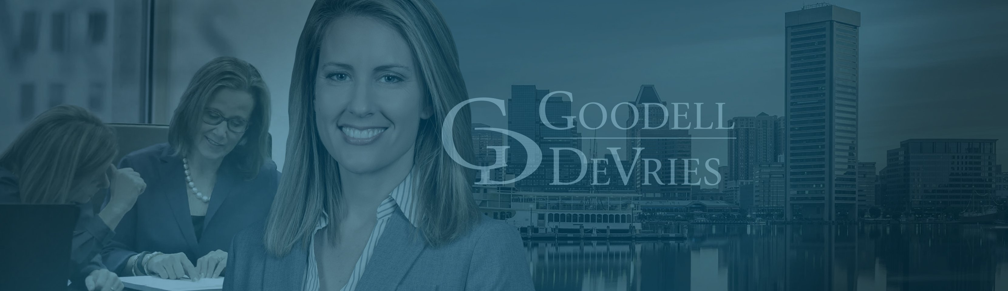 K. Nichole Nesbitt Named Managing Partner of Goodell DeVries