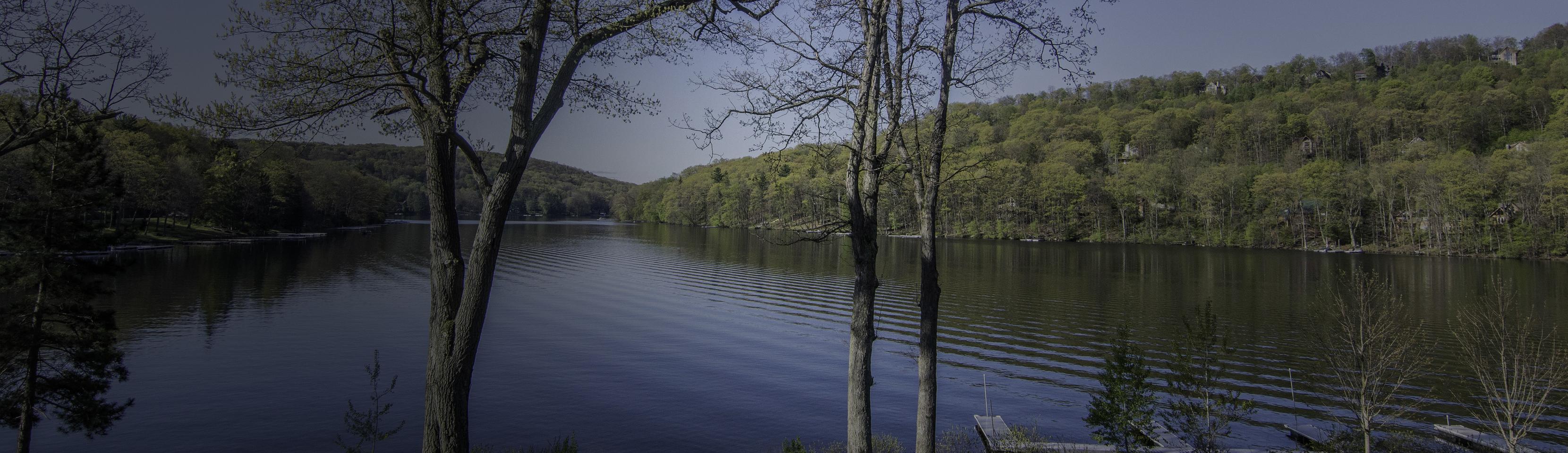 Lake Bonnie
