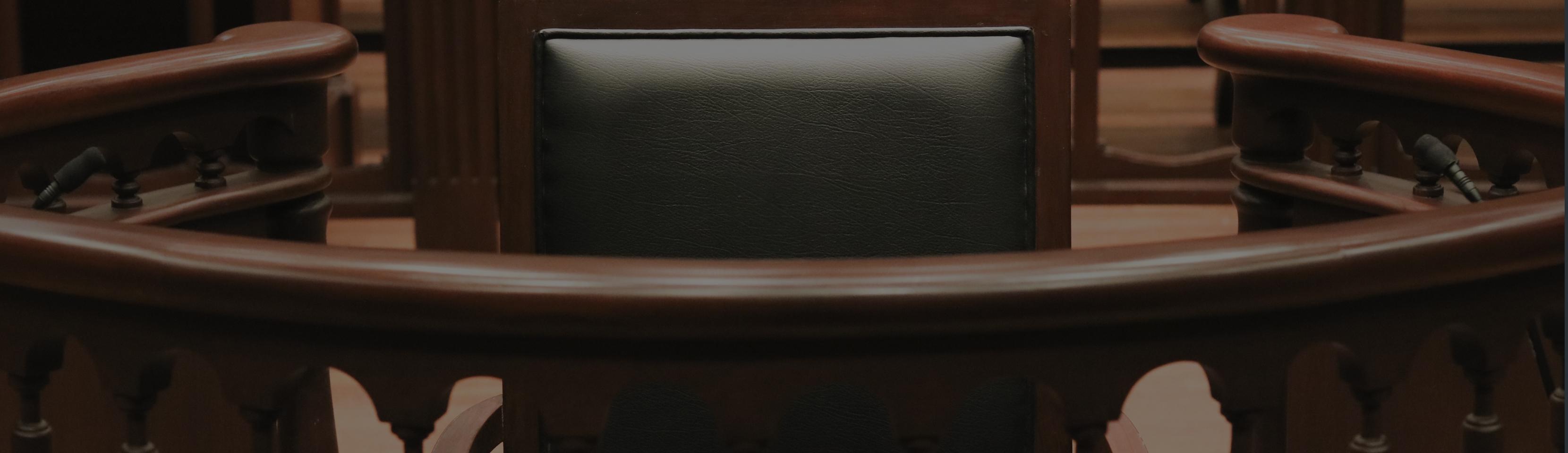 Empty Chair Defense
